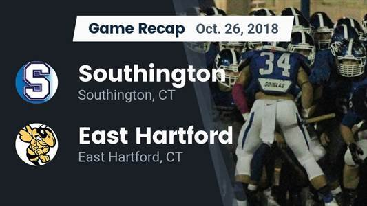 Hartford High School Football Rankings