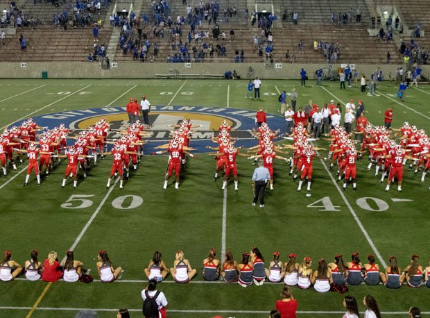 Report Defending National Champion Mater Dei Forfeits Season Opener Maxpreps
