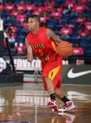 2014-15 Pac-12 POY Joseph Young
