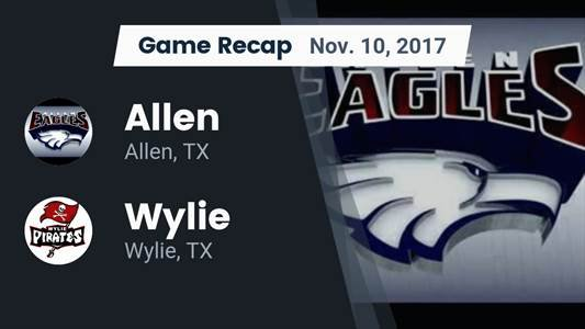 Dallas High School Football Rankings