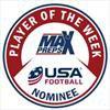 MaxPreps/USA Football Players of the Week Nominees for November 14-20, 2016 thumbnail