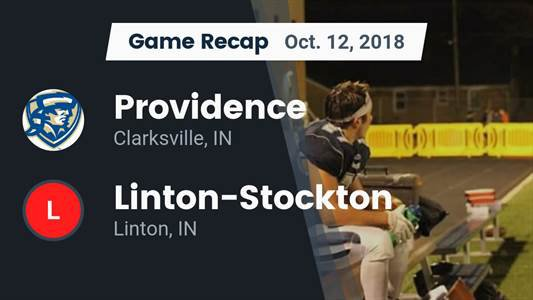 Football Game Preview: Linton-Stockton vs. Forest Park