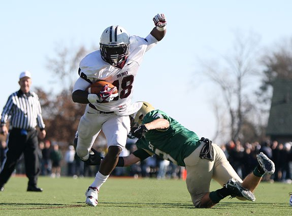 Don Bosco Prep's Jabrill Peppers played an important role on the nation's top team as a sophomore. Expect to hear a lot more about him in the next two seasons.