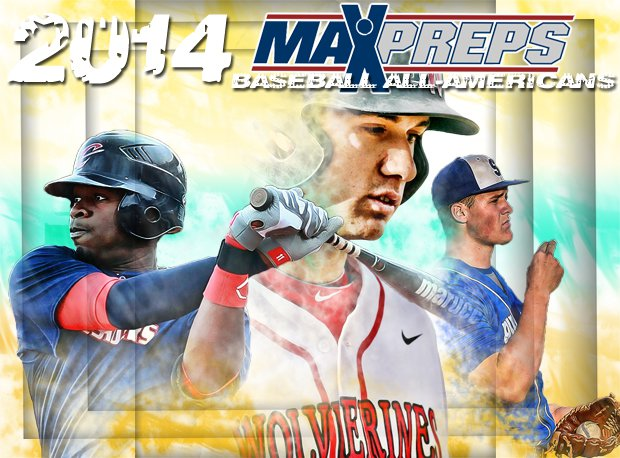 The 2014 MaxPreps All-American Team.