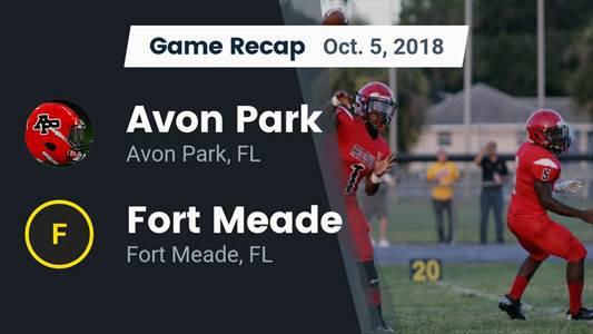 Football Game Preview: Cardinal Mooney vs. Avon Park