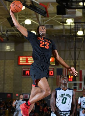 Billy Preston had 16 points and 21 rebounds.