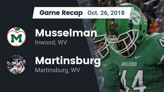 West Virginia High School Football Rankings