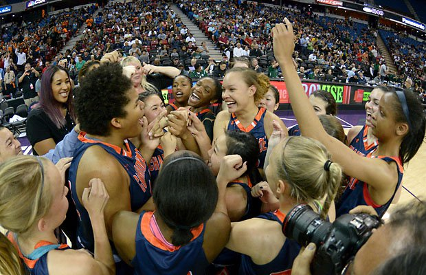 Chaminade won its second state title with an Open Division upset of fifth-ranked Miramonte on Saturday night at Sleep Train Arena.