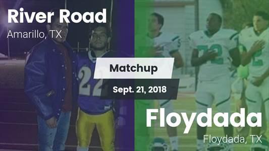 Football Game Recap: River Road vs. Floydada