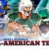 MaxPreps 2015 Small Schools All-American Football Team  thumbnail