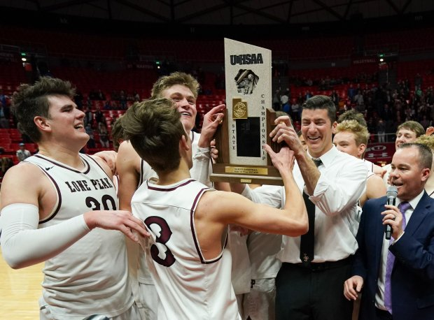 Utah 6A state champ Lone Peak will head to GEICO Nationals riding a 16-game win streak.