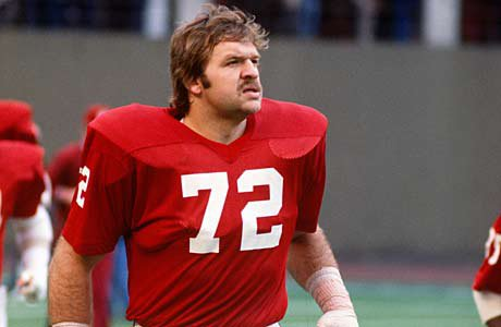Dan Dierdorf, Arizona Cardinals