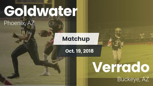 Verrado High School (Buckeye, AZ) Football | MaxPreps