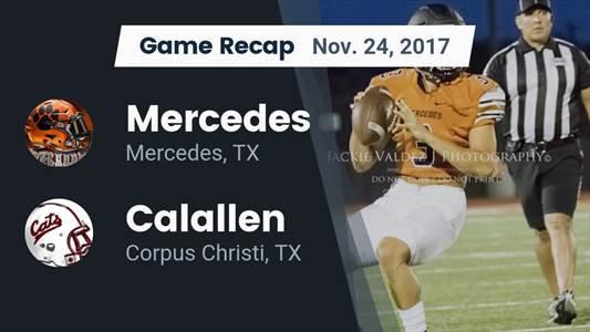 Football Game Preview: Calallen vs. Tivy