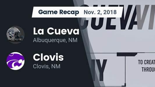 La Cueva High School (Albuquerque, NM) Football   MaxPreps
