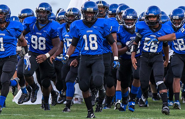 Armwood football is this week's Florida Team of the Week, presented by the Florida National Guard.