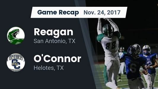 San Antonio High School Football Rankings