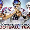 MaxPreps 2014 All-Northern California Football Team thumbnail