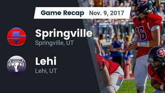 Salt Lake City High School Football Rankings