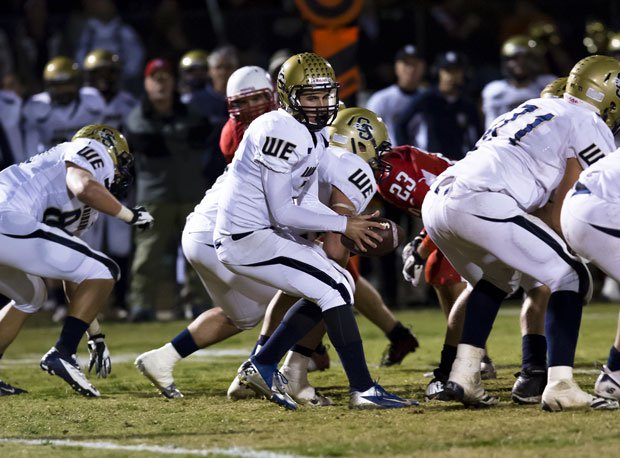 Central Catholic is now in an enviable spot, with the chance to play in the Division III or Division IV Regional Bowl Game.