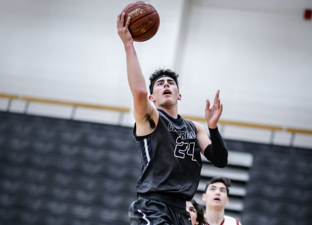 Future UCLA Bruin is averaging over 32 points and 10 rebounds per game this season for Camarillo (Calif.).