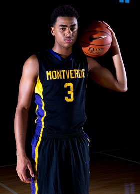 Ohio State commitment D'Angelo Russell has won major titles at Montverde and on the club circuit over the past 10 months.