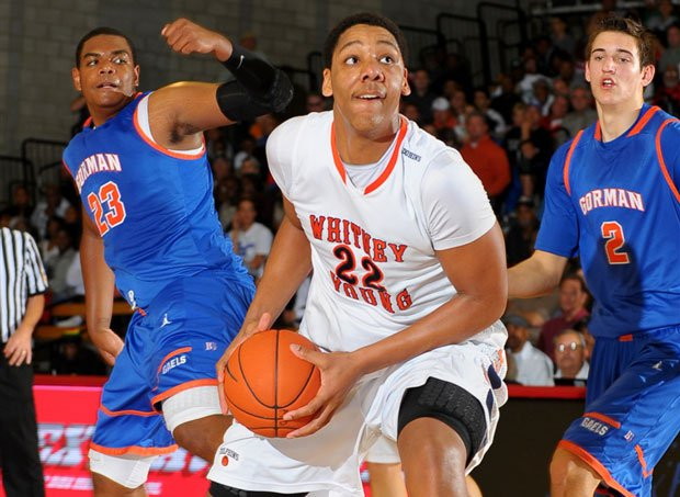 Arizona, Baylor, Duke, Kansas and Kentucky are in the mix for 6-10 center Jahlil Okafor.