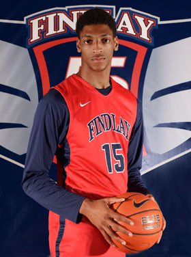 Justin Jackson is the latest high-profile Canadian star to head to Findlay Prep.