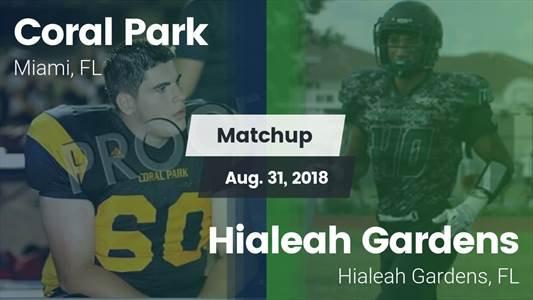 News - Hialeah Gardens High School (FL)   MaxPreps