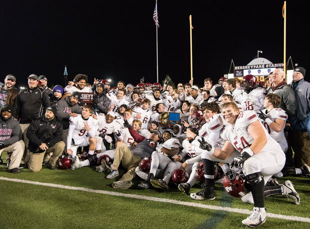 St. Joseph's Prep is back after a PIAA title.
