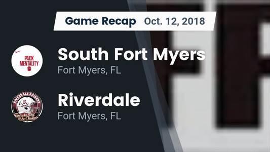 Football Game Preview: Riverdale vs. Bloomingdale