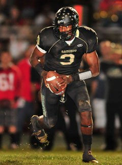 Troy Williams, Narbonne