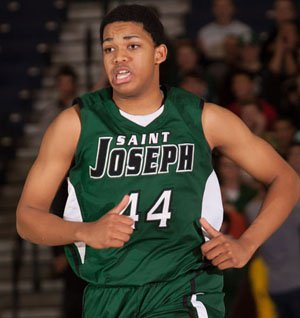 Karl Towns Jr., St. Joseph