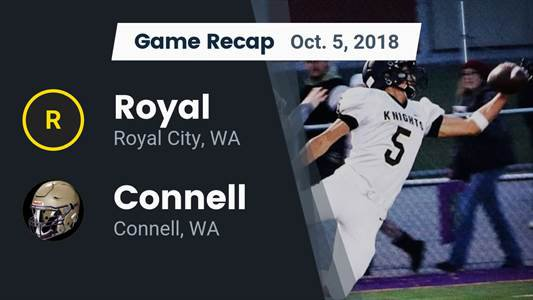 Football Game Preview: Ryle vs. Connell