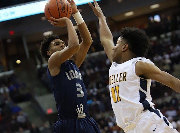 Lorain reached the state tournament for the first time since 1923.