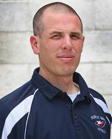 Joe Cattolico, just stepped down at Pleasant Grove