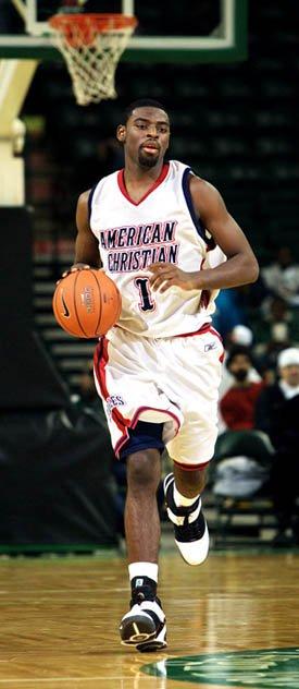 Tyreke Evans, American Christian