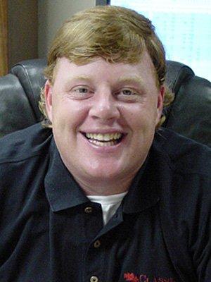 Bill Courtney, former Manassas coach