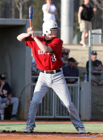 MaxPreps Small Schools MVP Wil Myers