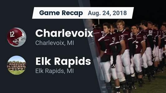 Football Game Preview: Mancelona vs. Elk Rapids