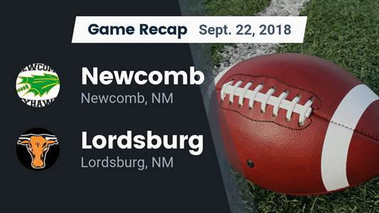Football Game Preview: Lordsburg vs. Cloudcroft