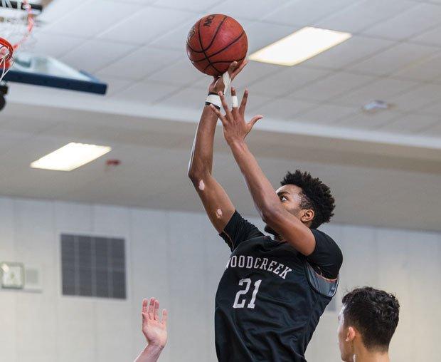 MaxPreps Northern California Top 25 high school basketball
