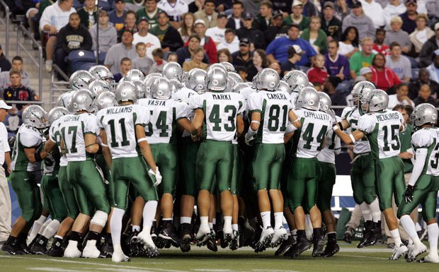 When The Game Stands Tall Unlikely 2004 De La Salle Team Rose From The Ashes Maxpreps