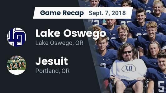 Portland High School Football Rankings
