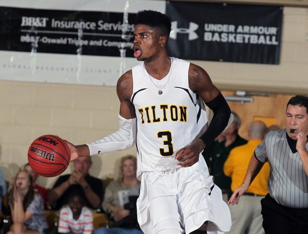 Nerlens Noel's career trajectory is surprising for those that remember him dominating for the Tilton School and on the club circuit with BABC.
