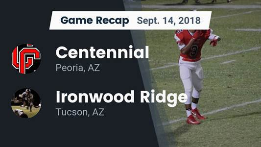 Phoenix High School Football Rankings