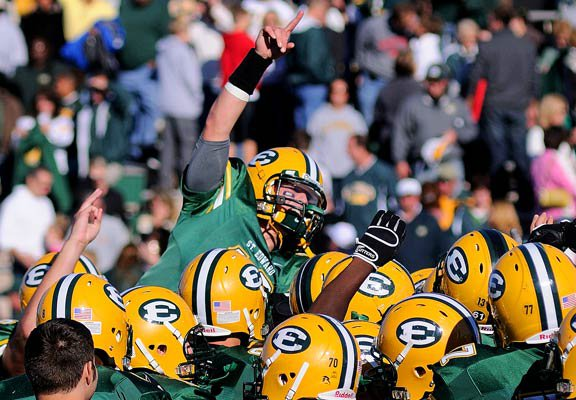 St. Edward enjoyed a magical 2010 season and is back for another title run.