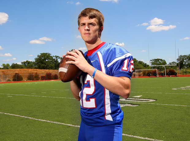Folsom junior quarterback Jake Browning is on the verge of breaking at least two career California career state records — and he has a whole season remaining. Browning and his 16th-ranked Bulldogs face No. 5 De La Salle in a North Region Bowl Game Open Division final Saturday. De La Salle defeated Folsom 49-15 last season, igniting a year of motivation for Browning and his team.