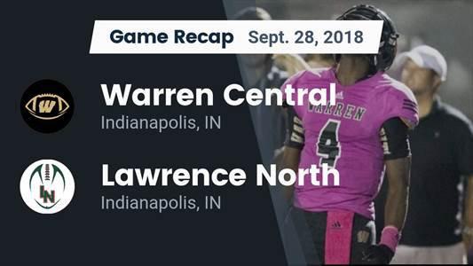 Indiana High School Football Rankings - MaxPreps