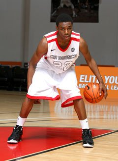 Wiggins will make his American high school debut at Huntington Prep this winter.